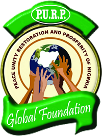 P.U.R.P Foundation